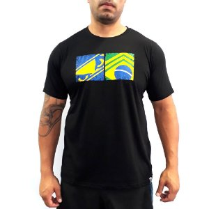 Camiseta Bad Boy Brasil - CBBI19