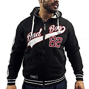 33aeb823b8 Jaqueta Bad Boy Octo - BBIJAYD08 - Bad Boy Store