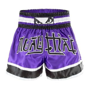 Shorts Muay Thai Importado BB 00183