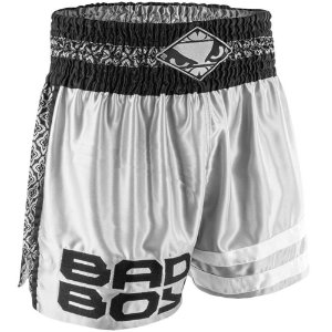 Shorts Muay Thai Importado BB 00182