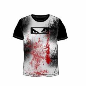 Camiseta Bad Boy Blood 2.0 BB21014