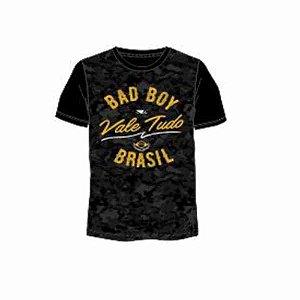 Camiseta Bad Boy Vale Tudo BB21015