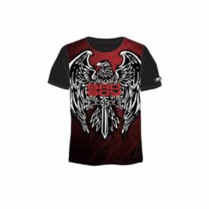 Camiseta Bad Boy Aguia BB21017