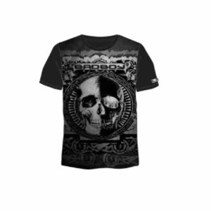 Camiseta Bad Boy Medieval Fight BB21022