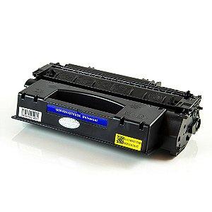 Toner Compatível HP Q 7553A/X / 5949A/X