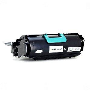 Toner compatível Lexmark T640 T642 T644 T646 X640 X642 X644 X646