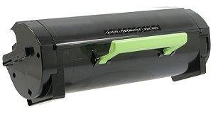 Toner compatível Lexmark 504X MS610 MS410 MS415 MS610de MS610dn MS410dn MS415dn