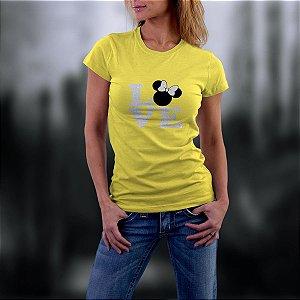 Camiseta com estampa de personagens ref.0123
