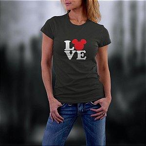 Camiseta com estampa de personagens ref.0136