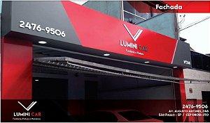 Oficina Credenciada Porto Seguro - (11) 2476-9506 - (11) 95499-1803 WhatsApp