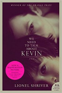 Livro: We Need to Talk About Kevin, de Lionel Shriver