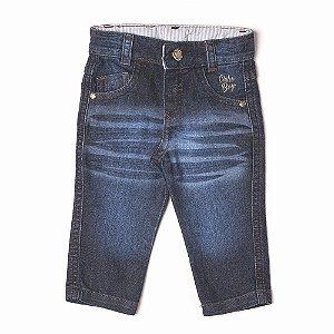 Calça Jeans Jupter