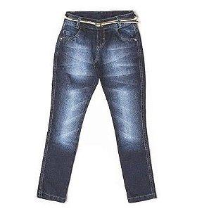 Calça Feminina Jeans Selena