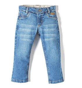 Calça Masculina Jeans Denim