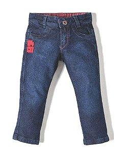 Calça Jeans Red Foguete