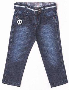 Calça Masculina Jeans In The Place