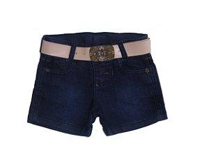 Shorts Jeans Clube Beach
