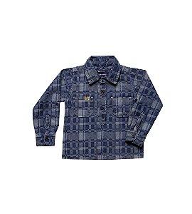 Camisa Jeans XDZ Clube