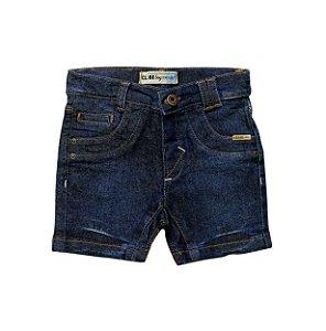 Bermuda Masc. Comfort Jeans CD