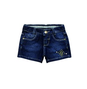 Shorts Slim Jeans Girls Hero