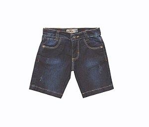 Bermuda Slim Jeans Moema