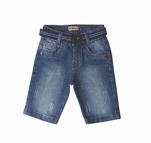Bermuda Regular Jeans Sidney