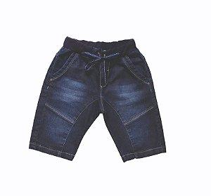 Bermuda Jogging Jeans Kings