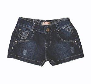 Shorts Slim Jeans Corona