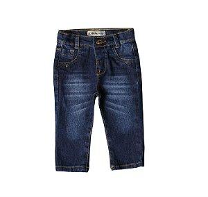 Calça Masc. Skinny Jeans Avião
