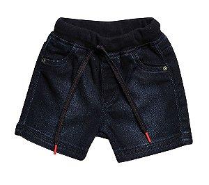Bermuda Jeans Skatesoft P/G