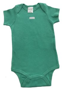 BODY BEBÊ EM SUEDINE COLORS UP BABY ESSENTIALS