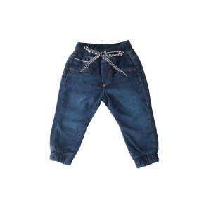Calça Jeans Clube do Doce Lakers