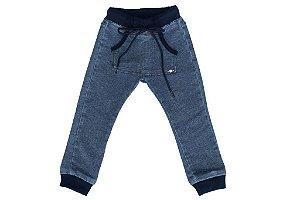 Calça masculina jeans canguru infantil 1 ao 3 clube do doce