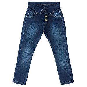 Calça Jeans Clube do Doce Kids