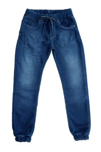 Calça masculina juvenil jeans jogger drift 10 ao 16 clube do doce