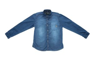 Camisa masculina juvenil war jeans 10 ao 16 clube do doce