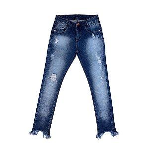 Calça Jeans Clube do Doce Cigarrete