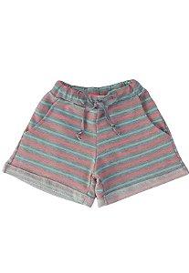 Shorts Moletim Listras