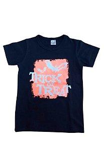 Camiseta Trick or Treat UNISSEX halloween