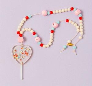 colar lollipop