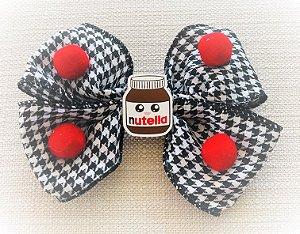 laço G nutella