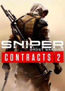 Sniper Ghost Warrior Contracts 2 [PS4]