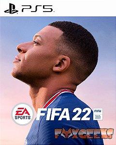 FIFA 22 Edição Standard [PS5]