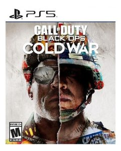 Call of Duty: Black Ops Cold War [PS5]