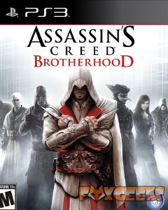 Assassin's Creed Brotherhood [PS3]