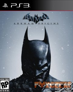 Batman: Arkham Origins [PS3]