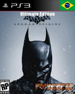 Batman: Arkham Origins - Português [PS3]