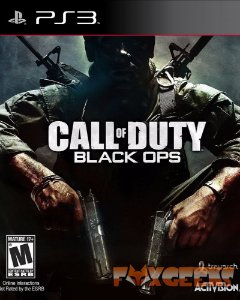 Call of Duty: Black Ops [PS3]