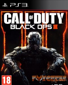 Call of Duty: Black Ops 3 - Português [PS3]