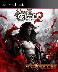 Castlevania: Lords of Shadow 2 [PS3]